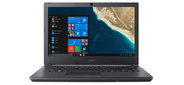 "Acer TravelMate TMP2510-G2-MG-31LF Core i3 8130U / 4Gb / 500Gb / nVidia GeForce Mx130 2Gb / 15.6"" / HD  (1366x768) / Windows 10 Home / black / WiFi / BT / Cam / 3220mAh"