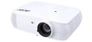 Acer P5330W DLP 4500Lm,  1280x800,  20000:1,  ресурс лампы:2500часов,  1xHDMI,  2.7кг