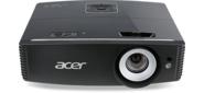 Acer P6500 DLP 5000Lm,  1920x1080,  20000:1,  ресурс лампы:1500часов,  1xUSB typeA,  1xUSB typeB,  3xHDMI,  VGA,  4.5кг