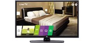 """LG HTV 49"""" 49LV761H Interactive Full / Commercial Smart Thin LED / IP-RF / FHD /  S-IPS / Quad Core / Pro:Centric / DVB-T2 / C / S2 / Acc clock / RS-232C"""