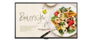 LG 55SM5KE-B,  FHD,  450nit,  24 / 7,  webOS 4.0