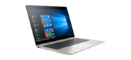 """HP EliteBook x360 1040 G6 Core i5-8265U 1.6GHz, 14.0"""" FHD  (1920x1080) IPS Touch Sure View 1000cd GG5 AG, 8Gb DDR4 (2) Total, 256Gb SSD, LTE, Kbd Backlit, 56Wh, FPS, B&O Audio, Pen, 1.35kg, 3y, Silver, Win10Pro64"""