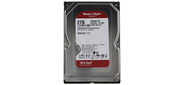 "Жёсткий диск WD Red™ WD20EFAX 2ТБ 3, 5"" 5400RPM 256MB  (SATA-III) NAS Edition"