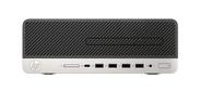 HP ProDesk 600 G3 SFF Intel Core i3-6100,  4Gb,  500Gb,  DVD-RW,  Usb Business Slim Kbd+USB Mouse,  VGA,  Platinum 180W,  3 / 3 / 3yw,  FreeDOS