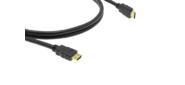 Kramer C-HM / HM / ETH-3 Кабель HDMI-HDMI   (Вилка - Вилка),  0, 9 м
