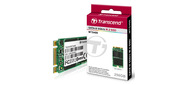 Transcend 256GB M.2 SSD MTS 400 series  (22x42mm) R / W: 560 / 310