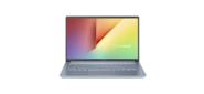 "ASUS VivoBook 14 XMAS X403FA-EB004T Intel Core i5-8265U / 8192Mb / 256гб M.2 SSD / 14.0""FHD IPS AG (1920x1080) / Win10Home64 / 1.45Kg / Silver_Blue"