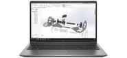 """HP ZBook Power G7 Core i7-10750H 2.6GHz, 16384Mb DDR4-3200,  512гб SSD, 15.6"""" FHD  (1920x1080) IPS AG, nVidia Quadro T1000 Max-Q 4G,  83Wh LL, FPR, 1, 9kg, 3y, HD Webcam, Win10Pro64"""