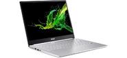 """Acer SF313-52-53GG Swift 3 Intel Core i5-1035G4 / 8192MB / 512гб SSD / Integrated / 13.5"""" QHD  (2256x1504) IPS / WiFi / BT5.0 / 1.0MP / Fingerprint / 4-cell / 1.19kg / Win10Home64 / 1Y / SILVER"""