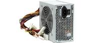Linkworld LW6-500W,  500W,  ATX12V V2.0,  20 / 24+4pin,  вентилятор d120 мм,  кабель питания EURO 1.5м,  ret
