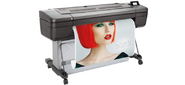 "HP DesignJet Z9dr PS V-Trimmer Printer  (44"", 9 colors,  pigment ink,  2400x1200dpi, 128 Gb (virtual), 500Gb HDD,  GigEth / host USB type-A, stand, singlesheet & 2-roll feed, autocutter,  Vertical Trimmer,  1y warr)"