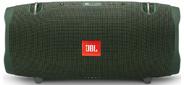 JBL Xtreme 2 Green Портативная акустическая система 1.0,  40W,  BT,  USB,  10000mAh,  зеленый