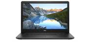 "Dell Inspiron 3782 Pentium Silver N5000 / 4Gb / 1Tb / DVD-RW / Intel UHD Graphics 605 / 17.3"" / HD+  (1600x900) / Linux / black / WiFi / BT / Cam"