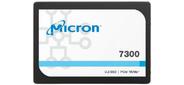 Micron 7300 PRO 3.84TB NVMe U.2 Enterprise Solid State Drive