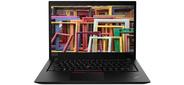 "Lenovo ThinkPad T490s 14.0"" FHD  (1920x1080) IPS AG 400N,  Intel Core i5-8265U,  16384MB DDR4 2400,  512гб SSD,  32гб Intel Optane M.2,  Intel UHD 620,  WiFi,  BT,  IR&HD Cam,  Win10Pro64,  1.27kg 3y. CI"
