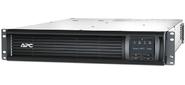 APC SMT2200RMI2UNC Smart-UPS SMT,  Line-Interactive,  2200VA  /  1980W,  Rack,  IEC,  LCD,  Serial+USB,  SmartSlot