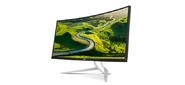 "Acer 34"" XR342CKBMIJPHUZX Black  (IPS,  LED,  Wide,  3440x1440,  4ms,  178° / 178°,  300 cd / m,  100, 000, 000:1,  +HDMI,  +MM,  +USB,  )"