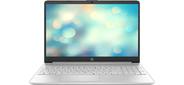 "Ноутбук HP15 15s-fq3021ur 15.6"" FHD,  Intel Pentium N6000,  8Gb,  512Gb SSD,  no ODD,  DOS,  серебристый"