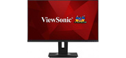 "Монитор 27"" ViewSonic VG2755 Black AH-IPS, 1920x1080,  5ms,  250 cd / m2,  1000:1, D-Sub, HDMI,  DP,  USB,  2Wx2,  HAS,  Pivot,  vesa"