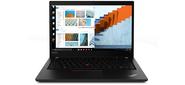 """Lenovo ThinkPad T490 Intel Core i7-8565U / 16384Mb / SSD 512гб / Intel UHD Graphics 620 / 14.0"""" / IPS / FHD  (1920x1080) / 4G / Win10Pro64 / black / WiFi / BT / Cam"""