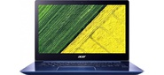"Acer SwiftSF314-54-39E1 Intel Core i3-8130U,  8192Mb,  128гб SSD,  14.0"" FHD,  NoODD,  Win10Home64,  синий"