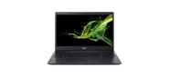 Acer Aspire A315-22-486A 15.6'' HD (1366x768) / AMD A4-9120e / 4GB / 128гб SSD / Integrated / WiFi / BT / 0.3MP / SDXC / 2cell / 2.10kg / Win10Home64 / 1Y / Black