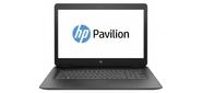 "HP Pavilion Gaming 17-ab408ur Intel Core i7-8750H / 8192Mb / 1Tb / 128гб SSD / DVDrw / GeForce GTX 1050Ti 4G / 17.3"" (1920x1080 IPS) / war 1y / Shadow Black / Win10Home64"