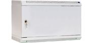 ЦМО ШРН-Э-9.500.1 Шкаф телекоммуникационный настенный разборный 9U  (600x520) дверь металл