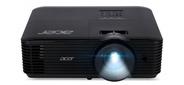 Acer projector X118HP,  DLP 3D,  SVGA,  4000 lm,  20000 / 1,  HDMI,  Audio,  2.7kg,  EURO