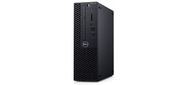 Dell Optiplex 3070-1908 SFF Intel Core i3-9100,  8192MB,  256гб SSD,  Intel UHD 630,  TPM,  Linux,  1 years NBD