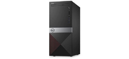 Dell Vostro 3670 MT Intel Core i5-8400,  4GB,  1TB,  Intel UHD 630,  MCR,  Linux,  1y NBD