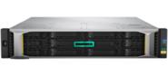 HPE MSA 2050 SAS DC LFF Modular Smart Array System  ( 2xSAS Controller,  2xRPS,  8xSFF8644  (miniSASHD) host ports,  w / o disk up to 12 LFF  (max HDD per array 192 SFF / 96 LFF)) analog K2R83A