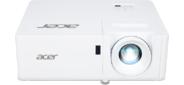 Acer projector XL1320W DLP WXGA,  3100lm,  2000000 / 1,  HDMI,  Laser,  4.2kg,  EURO Power EMEA