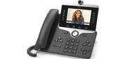 CP-8865-K9= Телефон Cisco IP Phone 8865