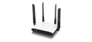 Маршрутизатор Zyxel  (NBG6604-EU0101F) Wi-Fi