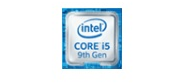CPU Intel Socket 1151 Core I5-9600KF  (3.70GHz / 9Mb) Box  (without graphics)