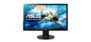 "ASUS VG248QE 24"" LED,  3D,  1920x1080,  1ms,  350 cd / m2,  ASCR 80M:1,  DP,  DVI-D  (HDCP),  HDMI,  2Wx2,  Headph.Out,  HAS,  Pivot,  vesa,  Black"