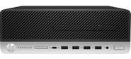 HP ProDesk600 G3 SFF Intel Core i7-7700,  8192MB,  256гб PCIe NVMe TLC SSD,  DVD-WR,  3yw,  USB kbd / mouse,  Win10Pro64