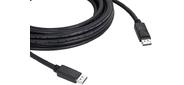 Kramer C-DP-25 Кабель DisplayPort  (Вилка - Вилка),  7, 6 м