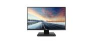 Монитор жидкокристаллический Acer Монитор LCD 27'' [16:9] 1920х1080 VA,  nonGLARE,  300cd / m2,  H178° / V178°,  3000:1,  100M:1,  6ms,  VGA,  DVI,  HDMI,  Tilt,  3Y,  Black