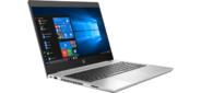 """HP 445 G6 Ryze5 2500U,  8192MB,  256гб PCIe NVMe SSD,  14.0"""" FHD AG UWVA 220 HD,  720p,  Clickpad,  Intel 9260 AC 2x2 nvP +BT 5,  Pike Silver Aluminum,  Win10Pro64,  1yw"""