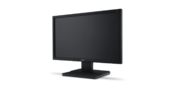 Монитор жидкокристаллический Acer Монитор LCD V206HQLCbi 19.5'' [16:9] 1920х1080 (FHD) VA,  nonGLARE,  250cd / m2,  H178° / V178°,  4000:1,  100M:1,  16.7M,  5ms,  VGA,  HDMI,  Tilt,  3Y,  Black