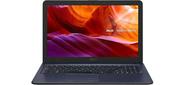 "Ноутбук ASUS X543UA-GQ2044 15.6"" HD,  Intel Pentium 4417U,  4Gb,  500Gb,  no ODD,  Endless,  серый"