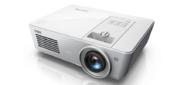 Проектор BenQ SU765 DLP,  WUXGA  (1920x1200),  5500 AL,  1.5X,  TR 1.39-2.09,  HDMIx2  (ver2.0),  VGA,  LAN control,  USB Power,  Vertical L / Sr,  White