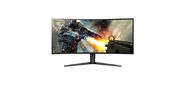 "Монитор LG 34"" Gaming 34GK950G-B IPS 3440x1440 120Hz G-Sync 400cd / m2 21:9"