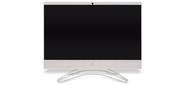 "HP 22-c0105ur NT 21.5""  (1920x1080) AMD A4-9125,  4GB DDR4-2133 SODIMM  (1x4GB),  500GB,  AMD RADEON R5,  noDVD,  USB kbd&mouse,  Privacy VGA webcam,  Snow White,  Win 10,  1Y Wty"