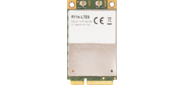 MikroTik R11e-LTE6  2G / 3G / 4G / LTE miniPCi-e card with 2 x u.FL connectors for International & United States bands