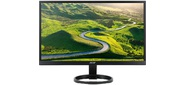 "Acer 21.5"" R221Qbmid black IPS,  LED,  1920 x 1080,  4 ms,  178° / 178°,  250 cd / m,  100M:1,  +HDMI,  +DVI,  +MM"