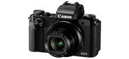 Фотоаппарат цифровой Canon PowerShot G5 X