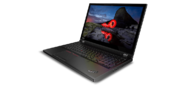 "Lenovo ThinkPad P53 15.6"" UHD  (3840x2160) IPS,  i7-9850H,  16GB DDR4,  1TB SSD M.2,  Quadro RTX 3000 6G,  NoWWAN,  NoODD,  WiFi,  BT,  TPM,  FPR+SCR,  IR&720P Cam,  6 cell,  Win10Pro64,  2, 5kg 3YR"